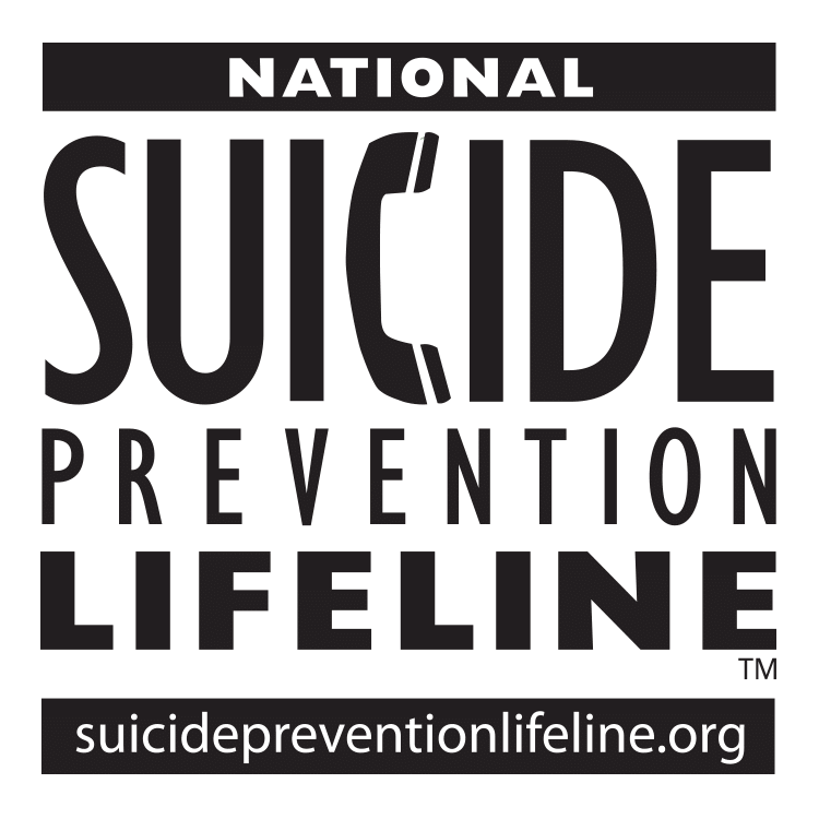 ProtoCall is affiliated with National Suicide Prevention Lifeline