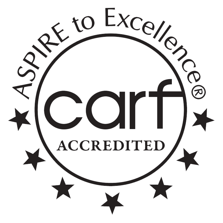 ProtoCall is affiliated with CARF